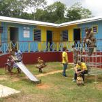 Steerfield Basic School, St. Ann, Jamaica